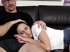Ashley Adams in Daddy Please - Daddy all the Time (HD.mp4)