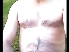 Christofer D&ouml_ss Sexual Exhibitionist