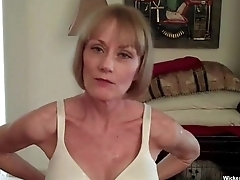 Two Cocks For Wicked Sexy Melanie