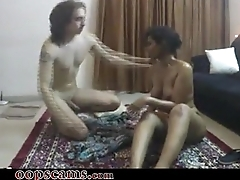 indian babe horny  fucked big white cock          www.oopscams.com