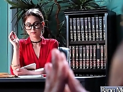 Horny Patient (Riley Reid) And Doctor In Hard Sex Adventures mov-21