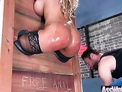 Hot Superb Girl (Bridgette B) With Big Butt Get Anal Sex mov-23