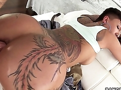 Hot PAWG Bella Bellz'_s Big Ass is Perfect for Anal Sex (pwg13993)