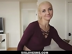 Hot step sis wants to suck my cock - More HD on: https://clkme.in/qY5p8h