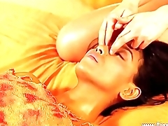 The Tao Of Female Massage