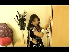 Kavya Sharma Home Alone Horny  - IndianSexMms.co