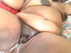 BIG BOOTY STEP MOM A MATURE EBONY MILF RIDES STEP SON BIG BLACK DICK