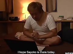 japanhdv Cheating Wife Machimura Sayoko scene1 trailer