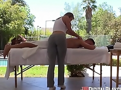 DigitalPlayGround - Oil in the Hole